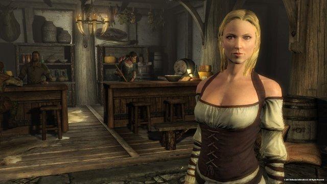 Screenshot - The Elder Scrolls V: Skyrim (PC) 2276042