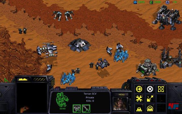 Screenshot - StarCraft (PC) 92542966