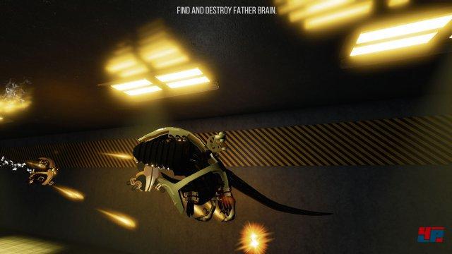 Screenshot - In Case of Emergency, Release Raptor (PC) 92532529