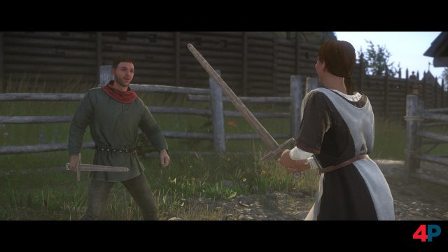 Screenshot - Kingdom Come: Deliverance - A Woman's Lot (PC)