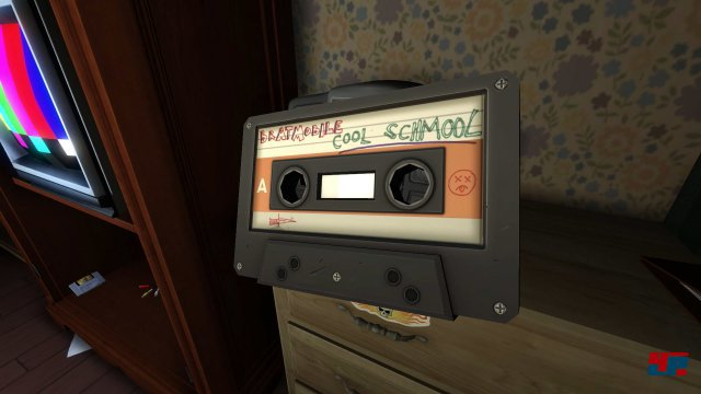 Screenshot - Gone Home (PlayStation4) 92520225