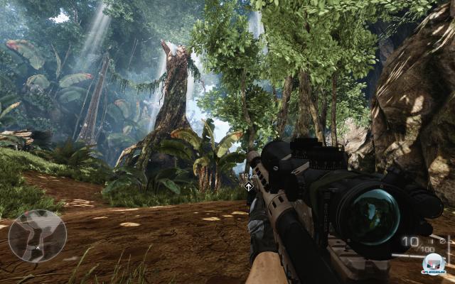 Screenshot - Sniper: Ghost Warrior 2 (360) 92450912