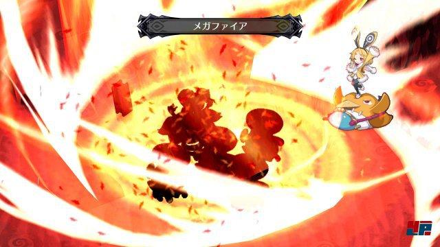 Screenshot - Disgaea 5 (PlayStation4) 92495296