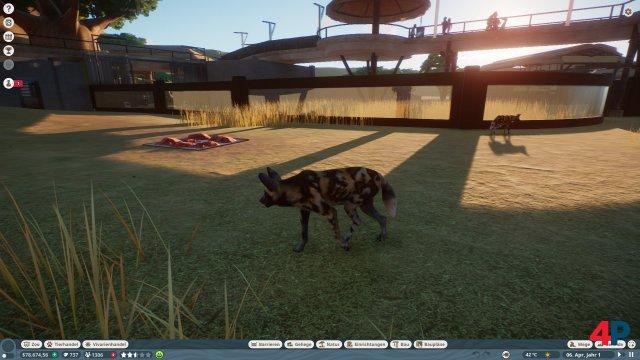 Screenshot - Planet Zoo (PC) 92600215