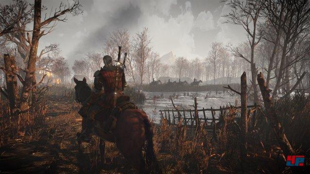 Screenshot - The Witcher 3: Wild Hunt (PC) 92476297