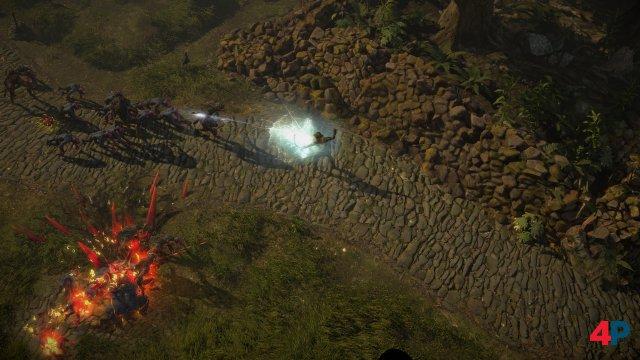 Screenshot - Path of Exile 2 (PC) 92600413