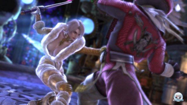 Screenshot - Soul Calibur V (360) 2293527