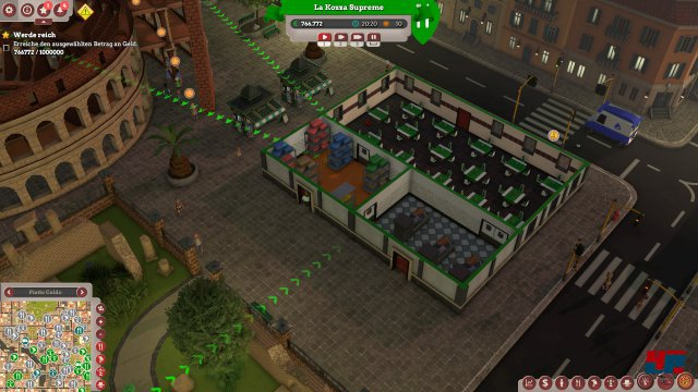 Screenshot - Pizza Connection 3 (PC) 92562617