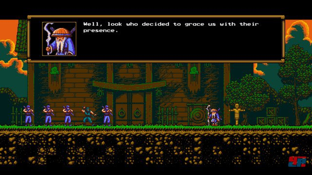 Screenshot - The Messenger (PC) 92557682