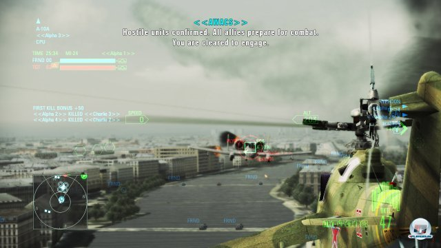 Screenshot - Ace Combat: Assault Horizon (360) 2264802