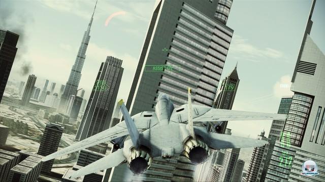 Screenshot - Ace Combat: Assault Horizon (360) 2249067