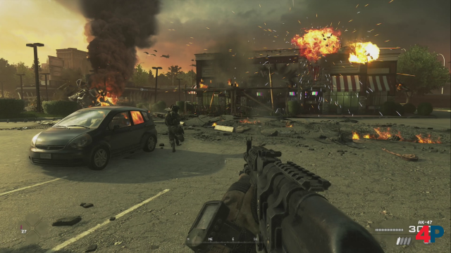 Screenshot - Call of Duty: Modern Warfare 2 (PS4) 92609953