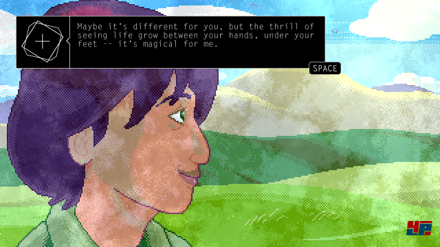 Screenshot - Alone With You (PC) 92538742