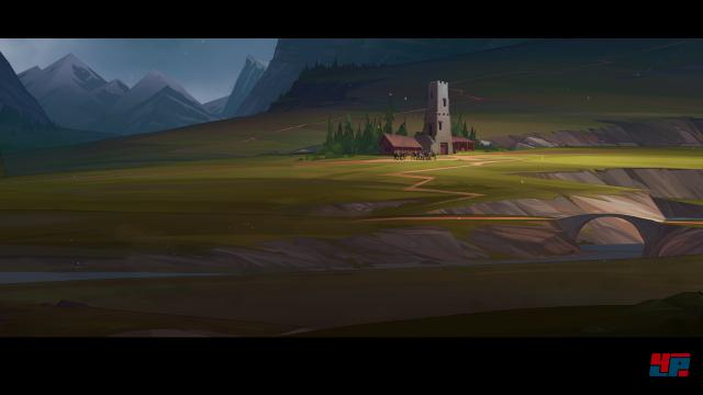 Screenshot - Ash of Gods: Redemption (PC) 92562266