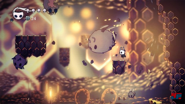Screenshot - Hollow Knight (Switch) 92567549