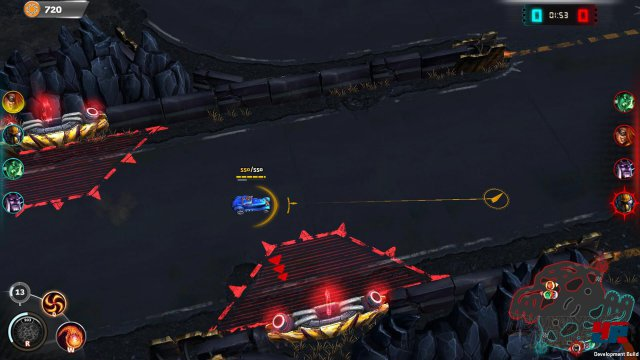 Screenshot - Heavy Metal Machines (PC) 92531304