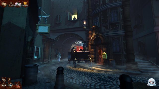 Screenshot - Haunted (PC) 2258667