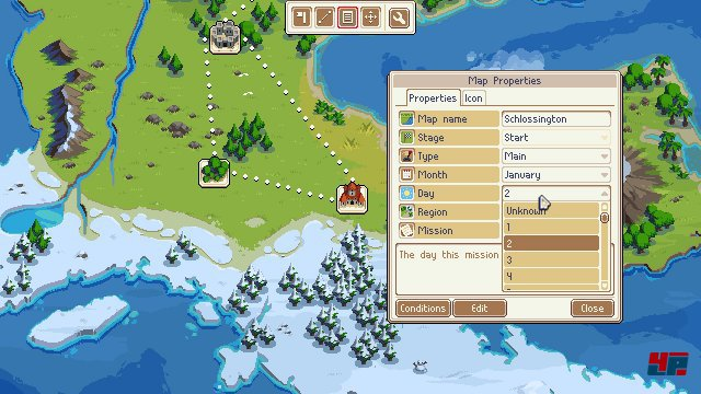 Screenshot - Wargroove (PC) 92581461