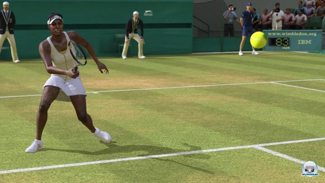 Screenshot - Grand Slam Tennis 2 (360) 2314527