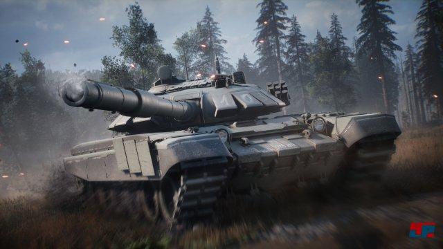 Screenshot - World War 3 (PC) 92565989