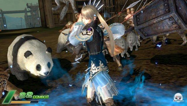 Screenshot - Dynasty Warriors: Next (PS_Vita) 2323757