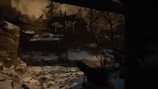 Screenshot - Resident Evil Village (PlayStation5) 92641195