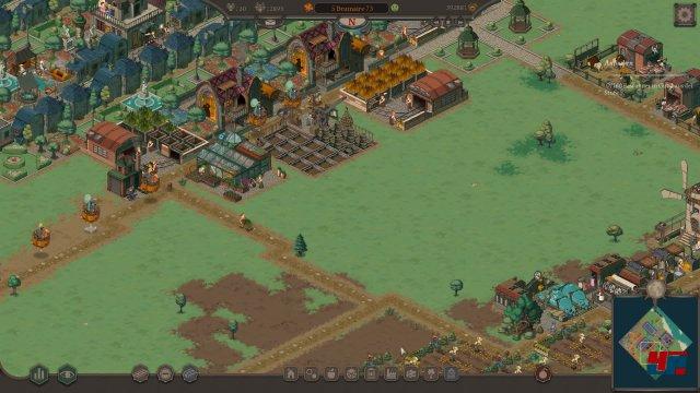 Screenshot - Lethis: Path of Progress (PC) 92511431