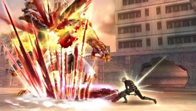 Screenshot - God Eater 2 (PSP) 92432702