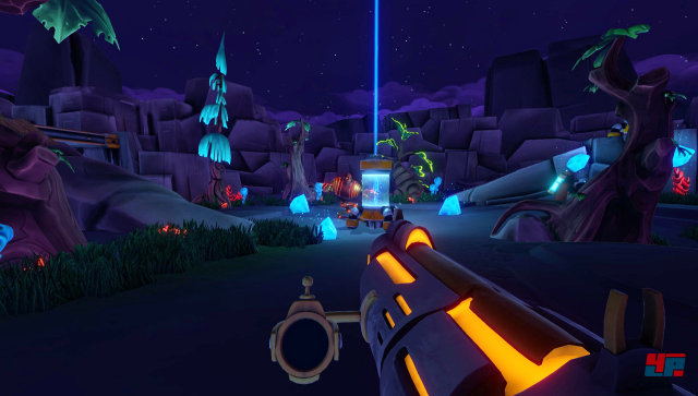 Screenshot - Aftercharge (PC) 92553553