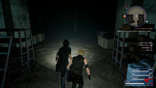 Screenshot - Final Fantasy 15 (PS4) 92531195