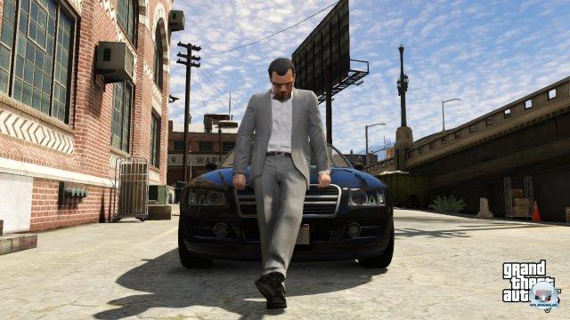 Screenshot - Grand Theft Auto V (360) 92458044