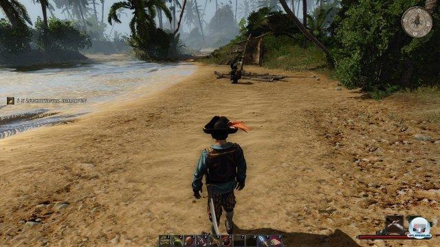 Screenshot - Risen 2: Dark Waters (PC) 2346182