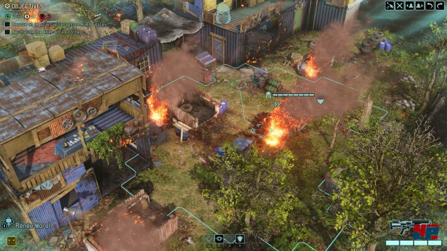 Fordernde globale Strategie und umfassende Rundentaktik: XCOM 2 wirkt sofort vertraut...