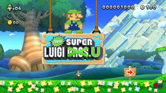 Screenshot - New Super Mario Bros. U (Switch) 92573591