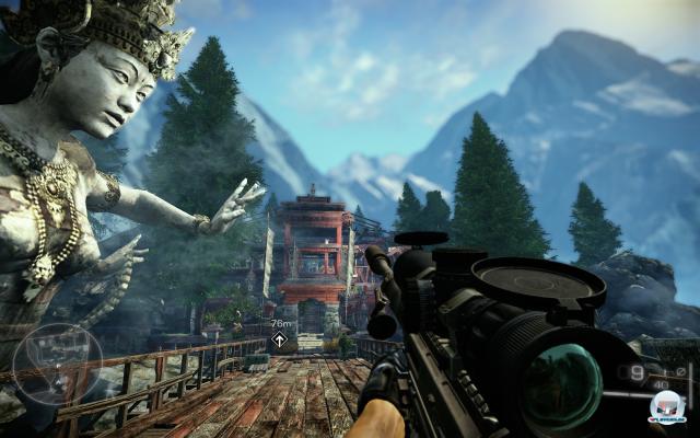 Screenshot - Sniper: Ghost Warrior 2 (360) 92450937