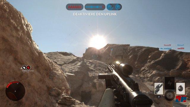 Screenshot - Star Wars Battlefront (PlayStation4) 92516866