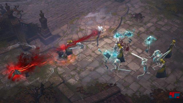 Screenshot - Diablo 3: Reaper of Souls (PC) 92536056