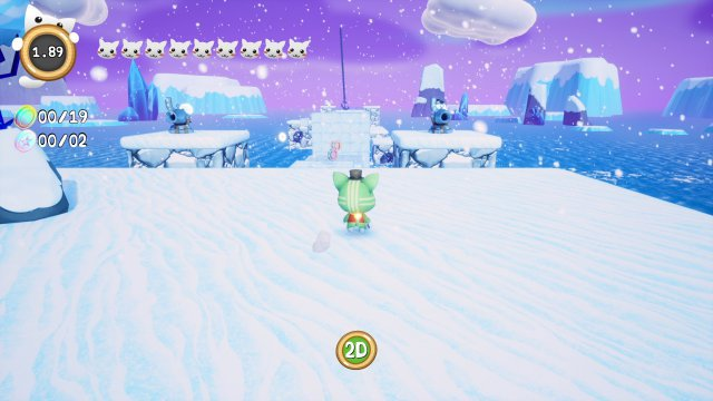 Screenshot - Neko Ghost, Jump! (PC, PS4, Switch, One) 92632844