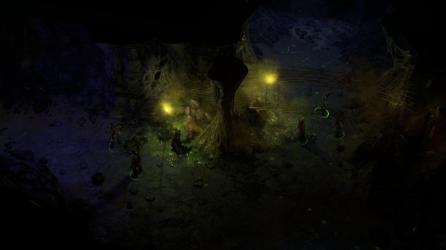 Screenshot - Pathfinder: Wrath of the Righteous (PC) 92640439