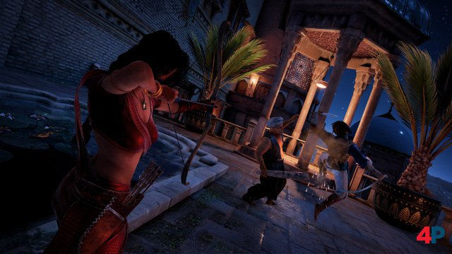 Screenshot - Prince of Persia: The Sands of Time Remake (PC, PS4, PlayStation5, One, XboxSeriesX)