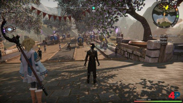Screenshot - Edge of Eternity (PC) 92643670