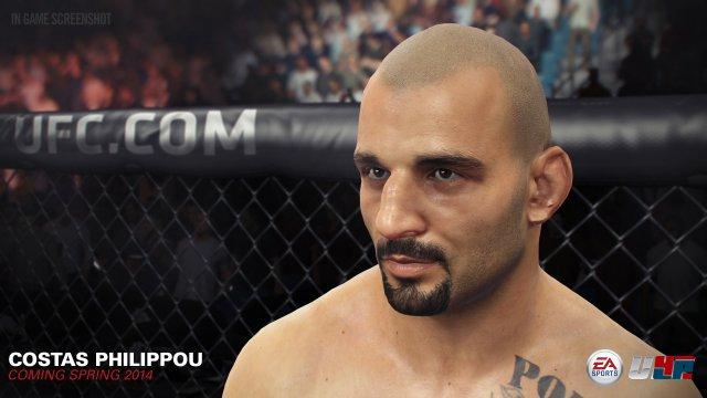 Screenshot - EA Sports UFC (PlayStation4) 92476491