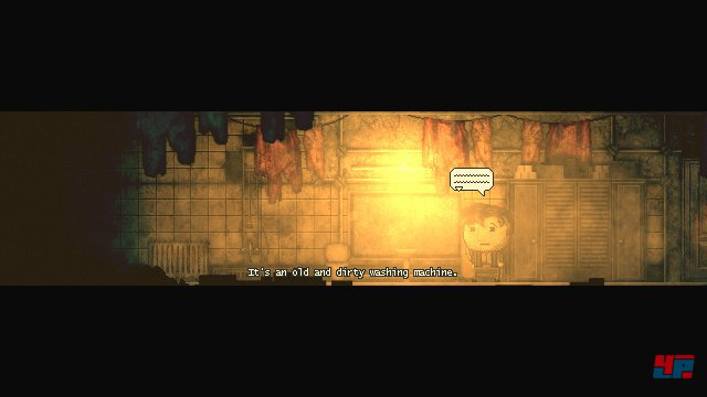 Screenshot - Distraint 2 (PC) 92541015