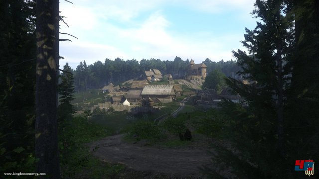 Screenshot - Kingdom Come: Deliverance - From the Ashes (PC) 92568620