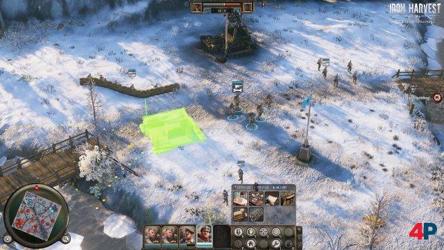 Screenshot - Iron Harvest (PC) 92594301