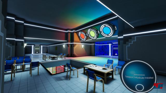 Screenshot - The Spectrum Retreat (PC) 92568780