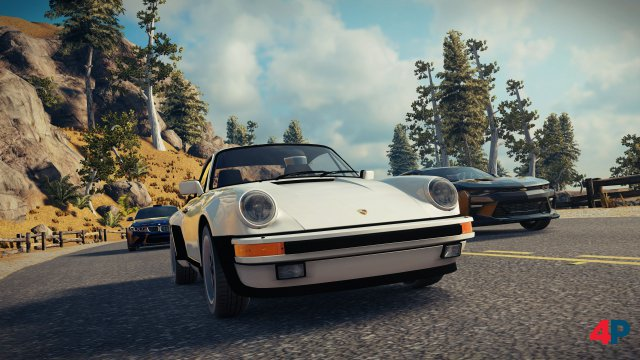 Screenshot - Gear.Club Unlimited 2 Porsche Edition (Switch) 92595299