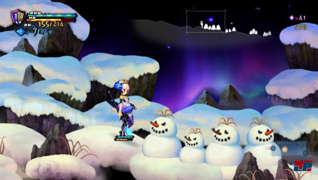 Screenshot - Odin Sphere (PS_Vita)