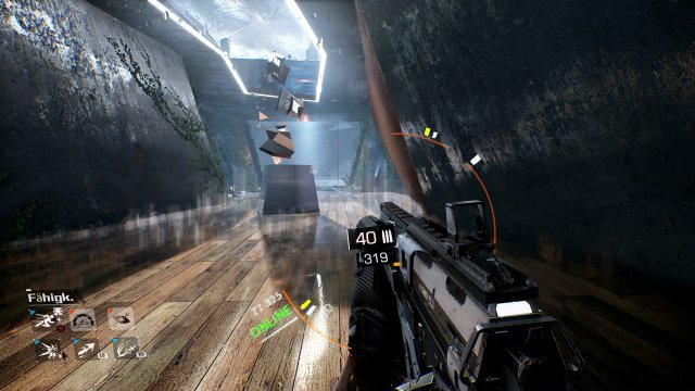 Screenshot - Bright Memory (XboxSeriesX) 92630095