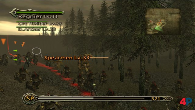 Screenshot - Kingdom under Fire: The Crusaders (PC) 92607380